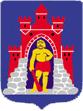 herb miasta i gminy Prabuty