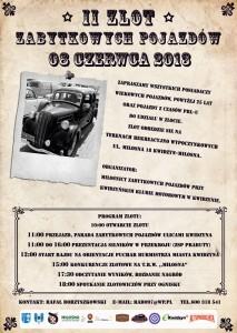II-zlot-pojazdow-zabytkowych-plakat